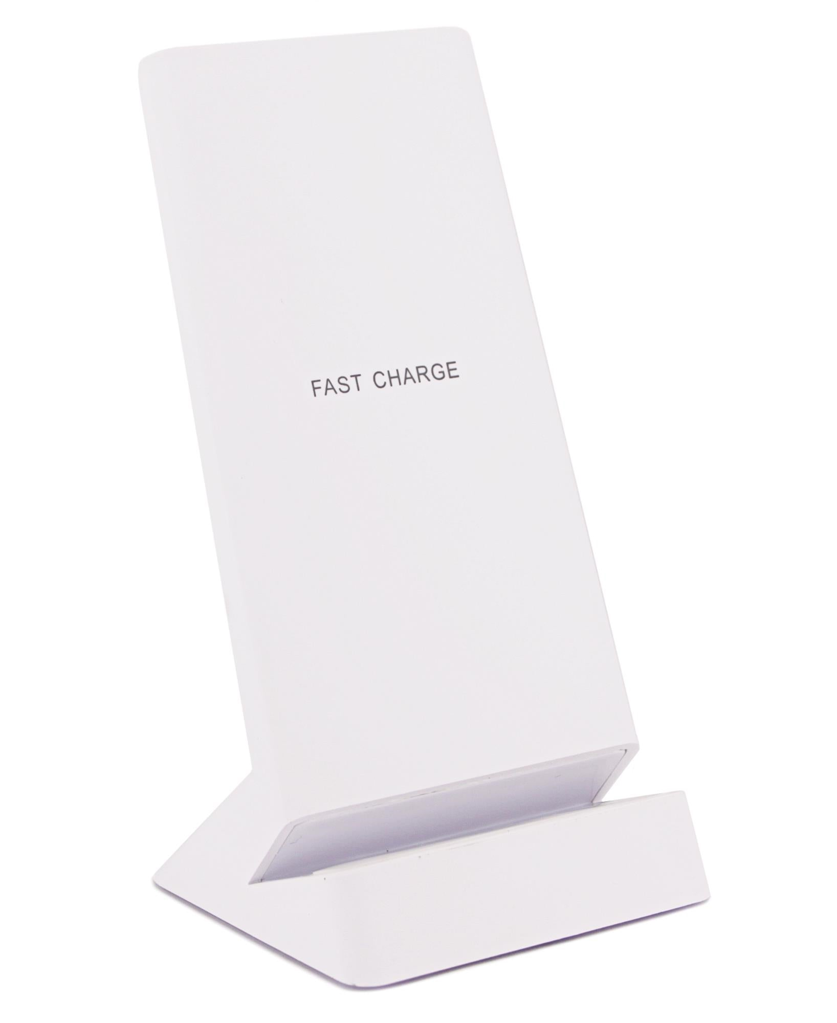 Wireless Charging Stand - White