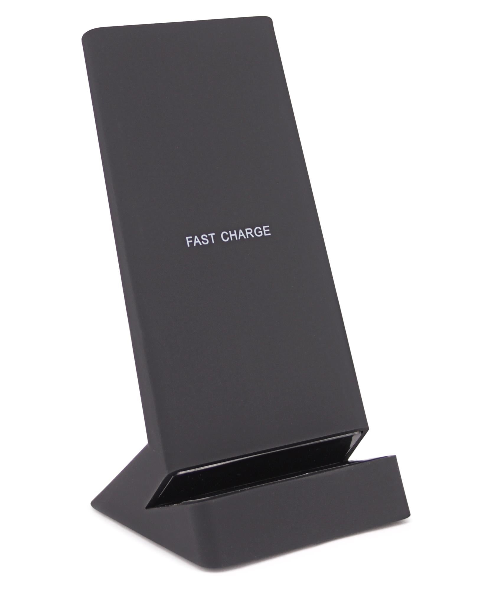 Wireless Charging Stand - Black