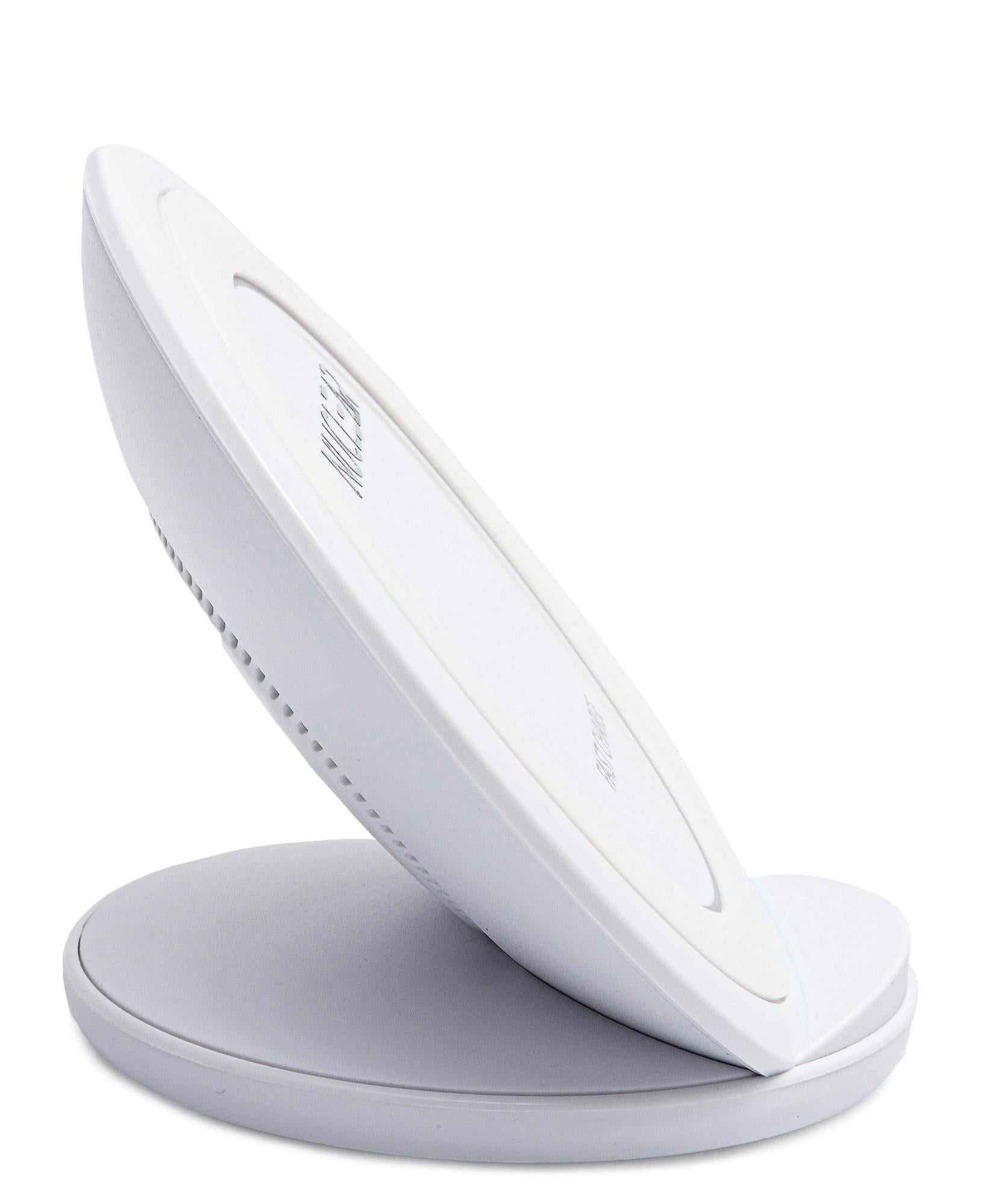 Standing Wireless Charger - White