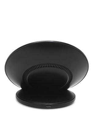 Standing Wireless Charger - Black