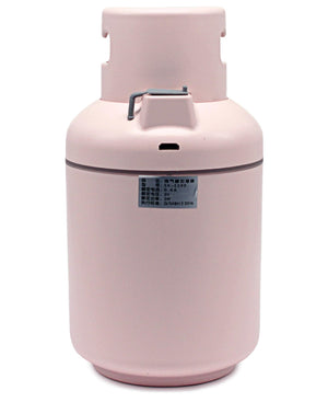 USB Gas Tank Humidifier - Pink