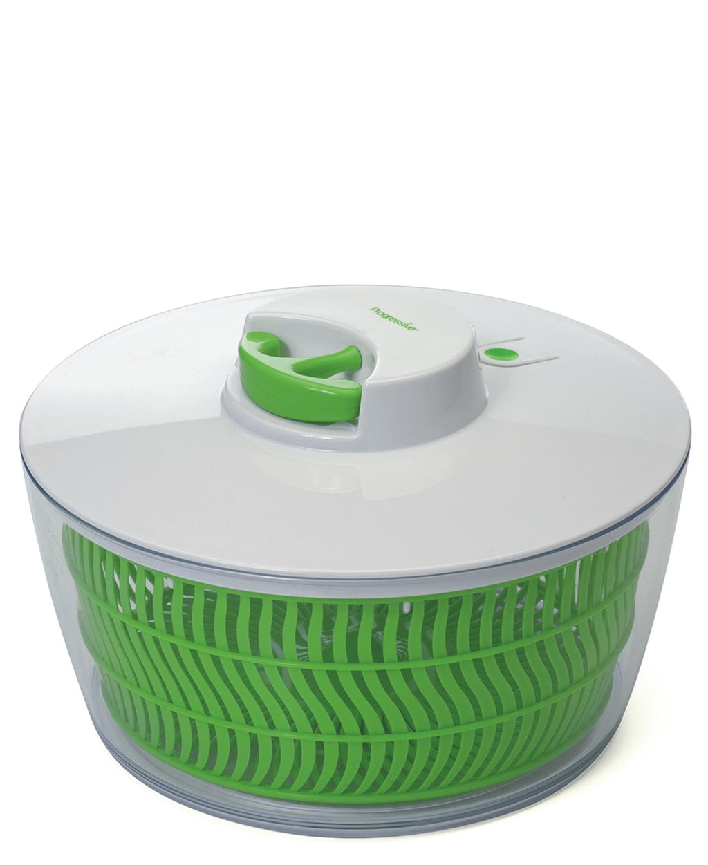 Progressive Salad Spinner - Green