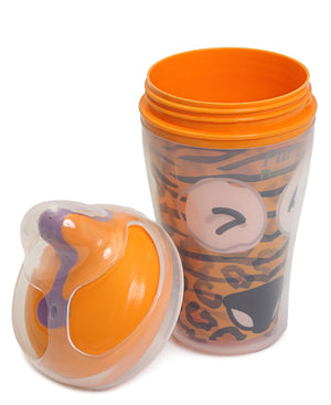 Extension Spout Cup - Orange