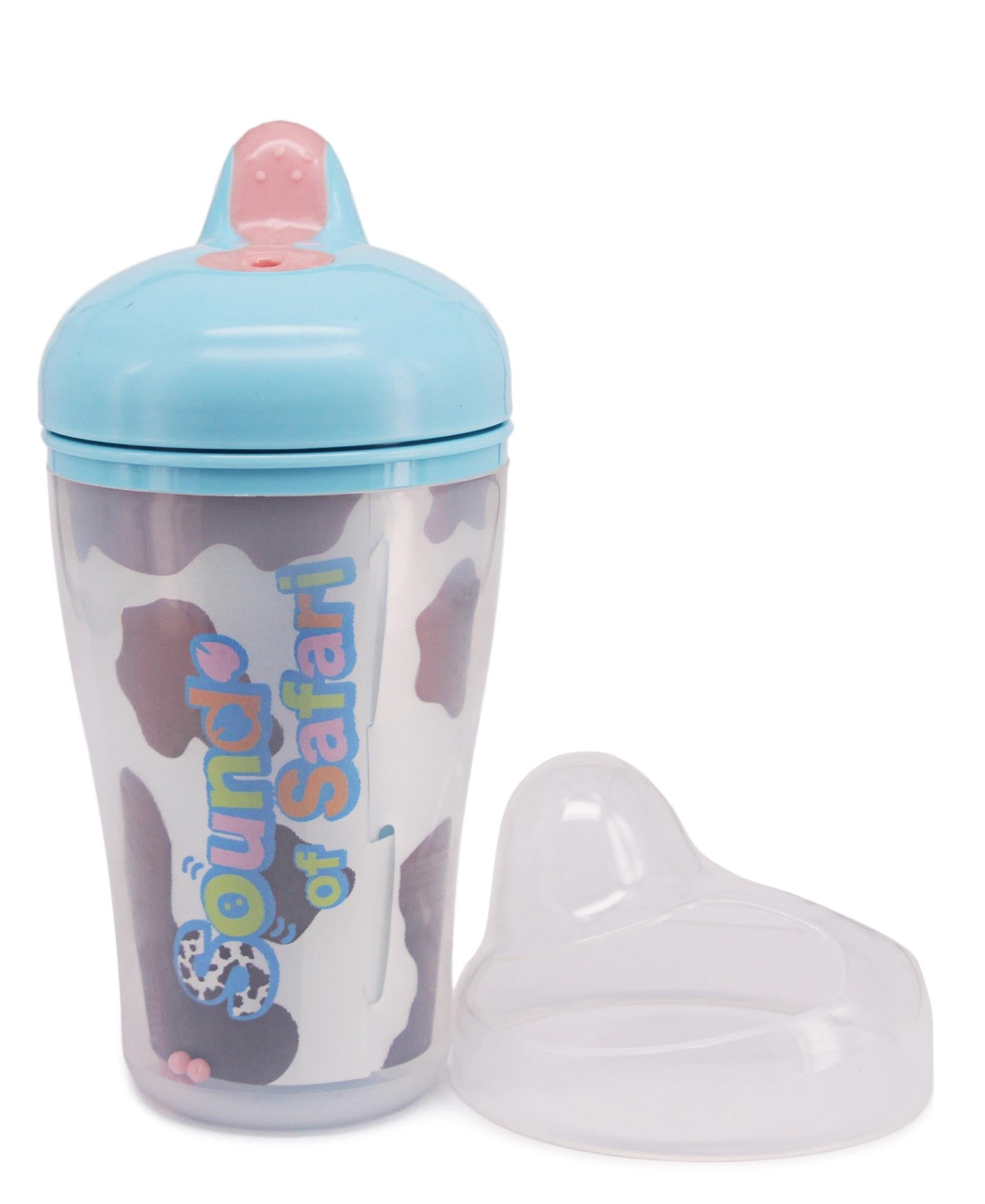 Extension Spout Cup - Blue