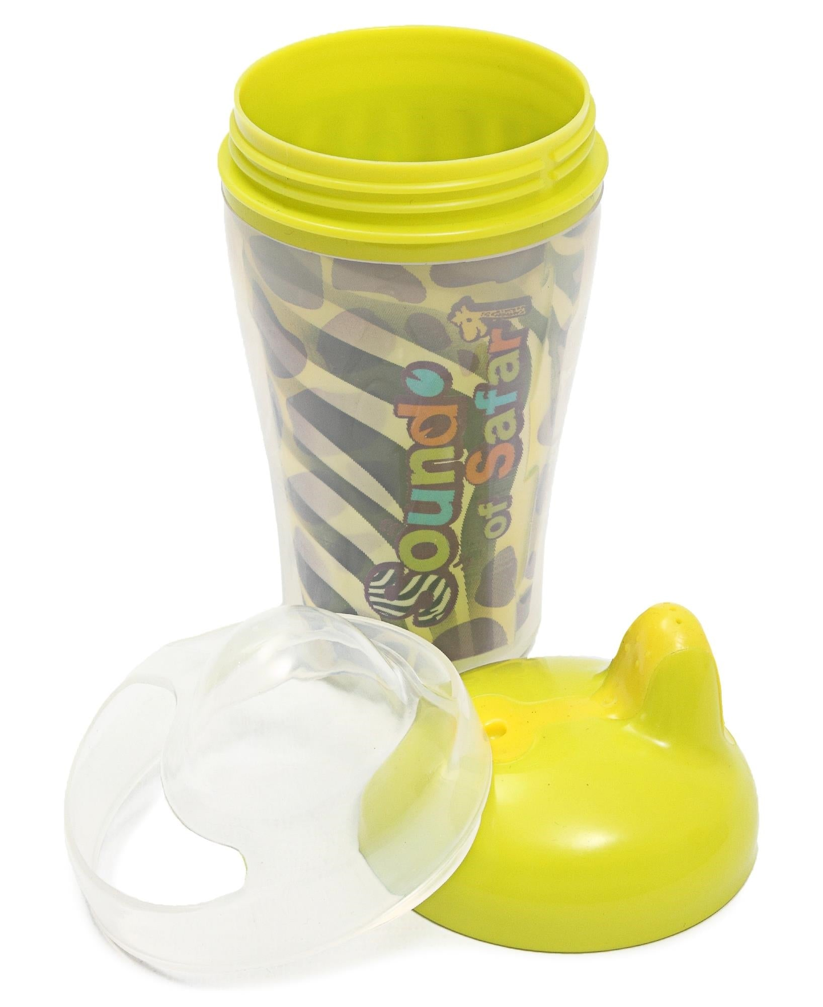 Extension Spout Cup - Green