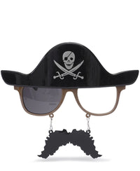 Pirate Get Up - Black