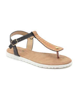 Ankle Strap - Tan