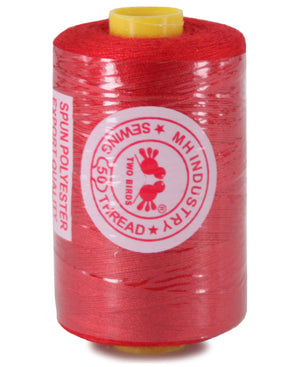 Cotton Thread - Red