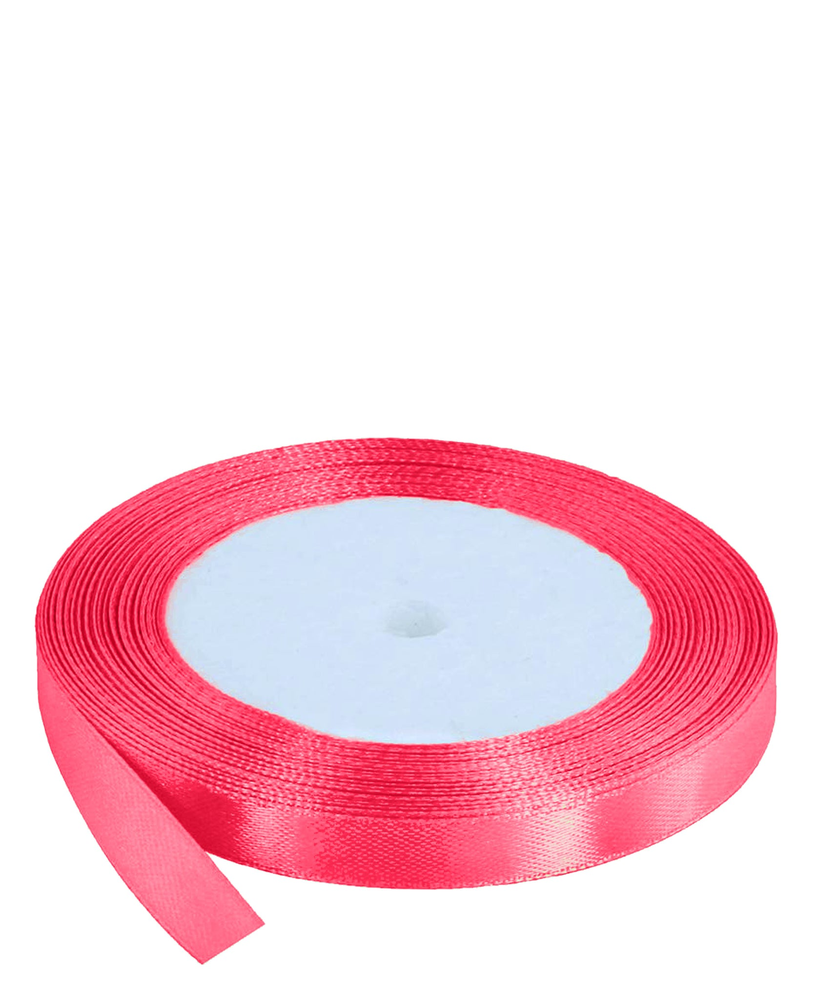 Satin Ribbon - Fuschia