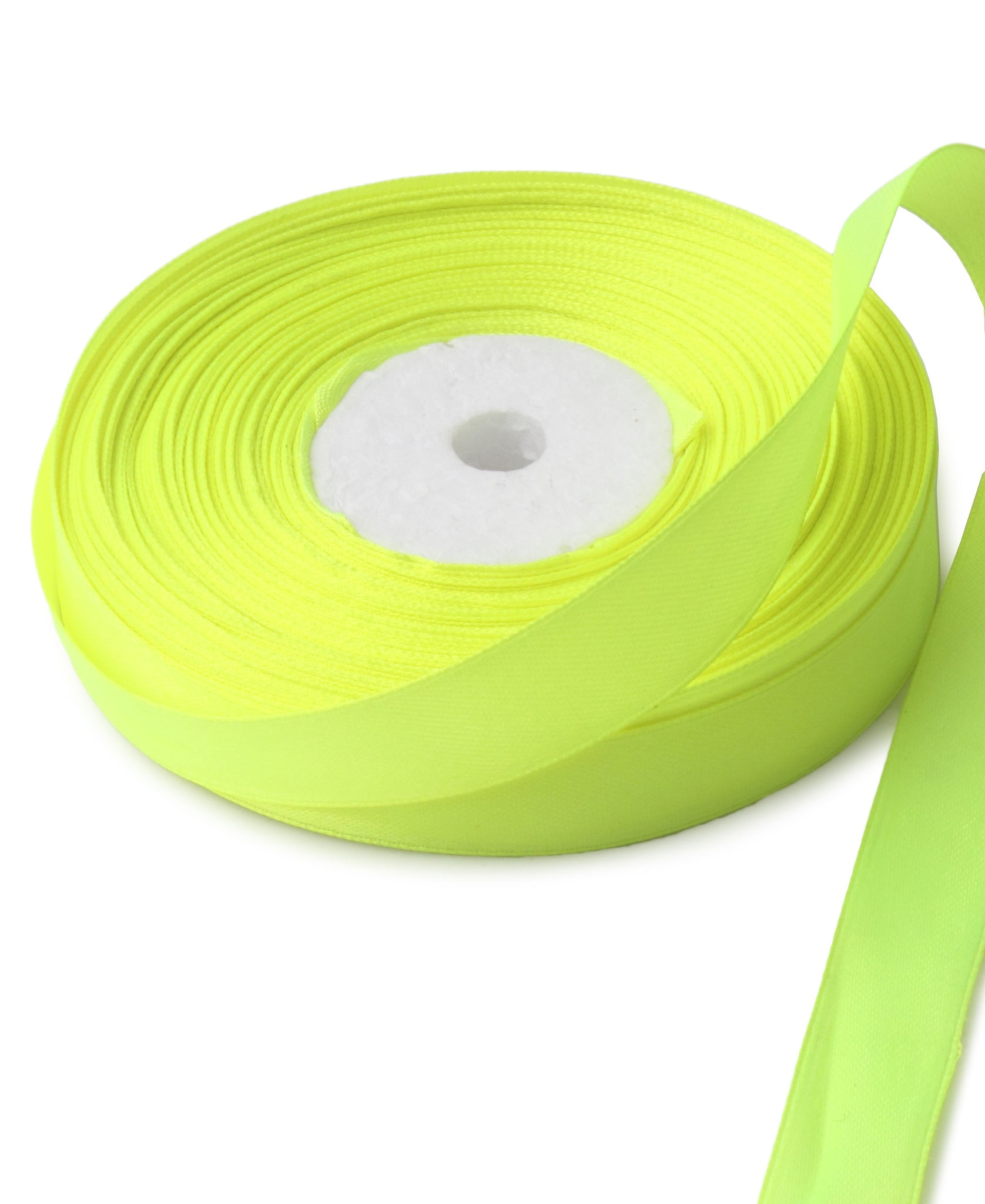 Satin Ribbon - Green
