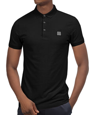 Hugo Boss Golfer - Black