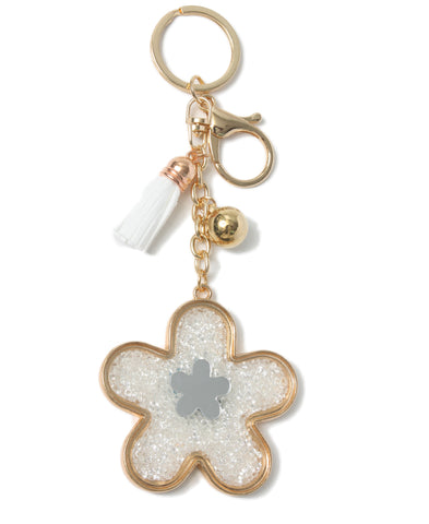 Key Ring - Gold