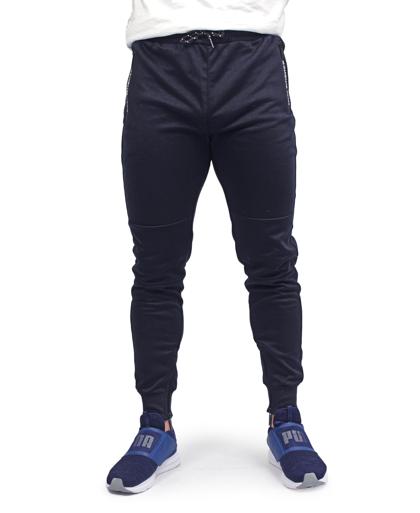 Compton Trackpants - Navy