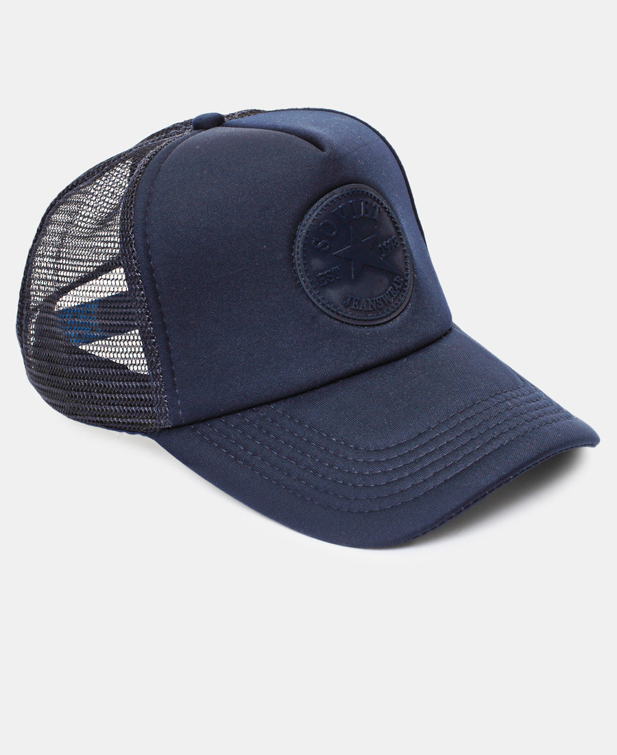 Raiders Cap - Navy