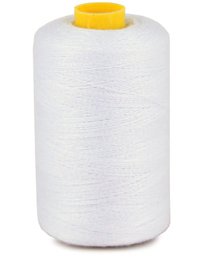 Cotton Thread - White