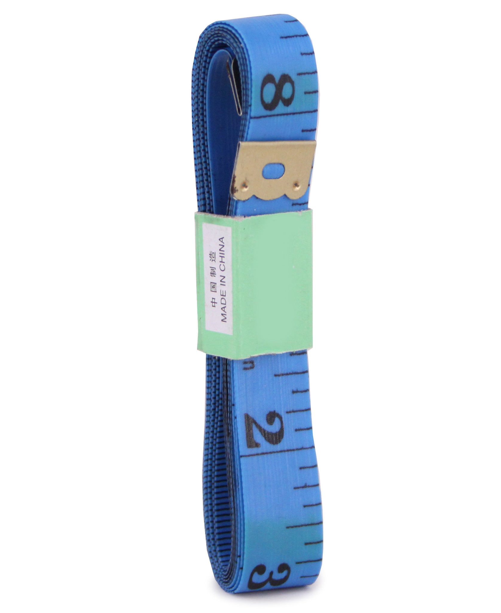 Tailors Measuring Tape - Blue