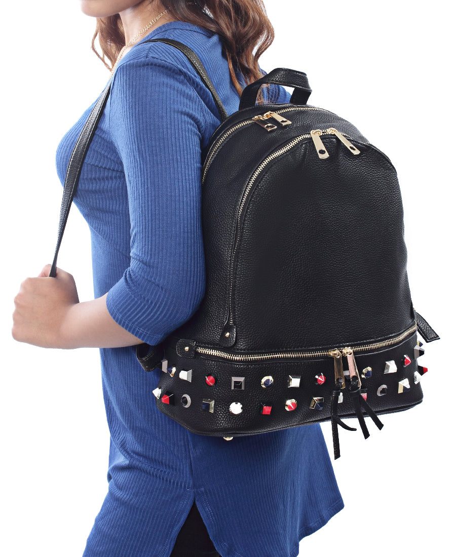 Backpack - Black