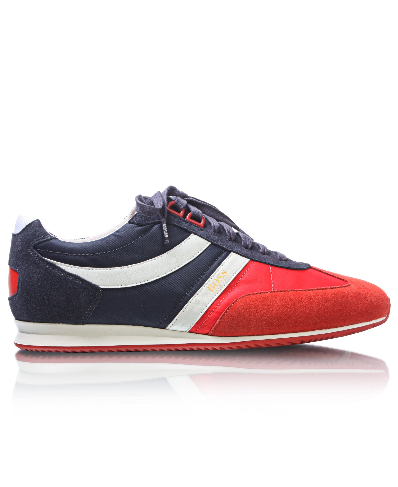 Hugo Boss Sneakers - Red
