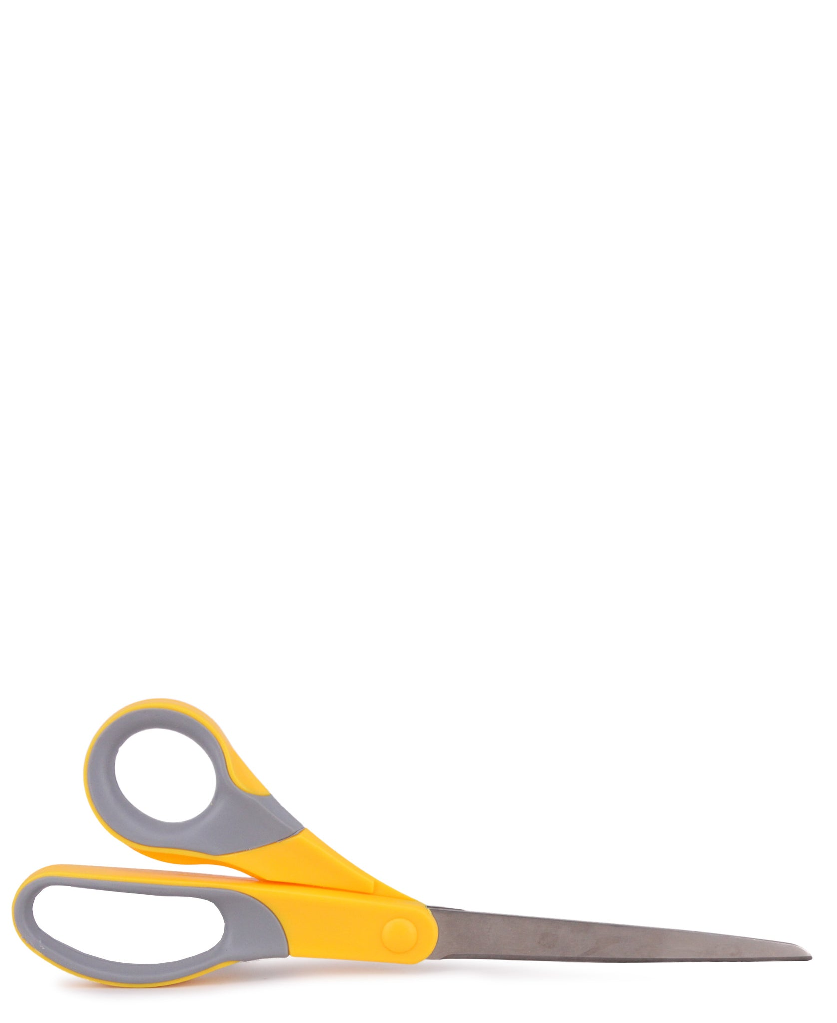 Dressmakers Scissors - Yellow