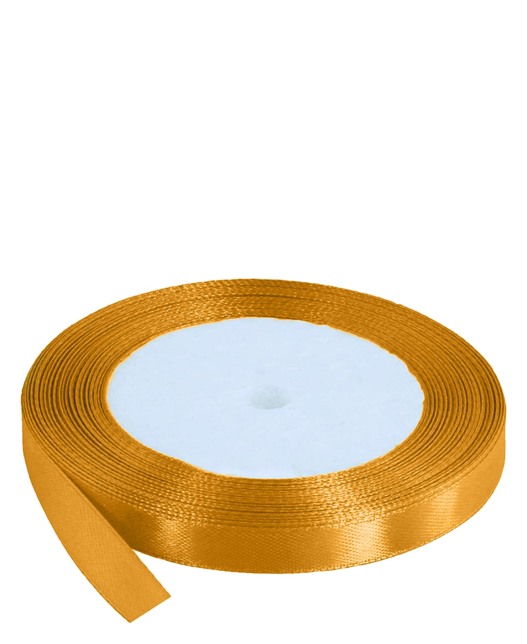 Satin Ribbon - Gold