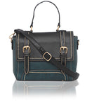 Satchel Bag - Teal