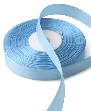 Satin Ribbon - Blue