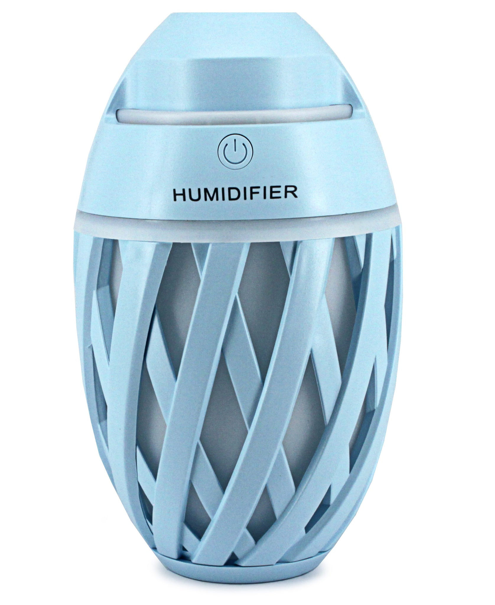 USB Light Up Humidifier - Blue