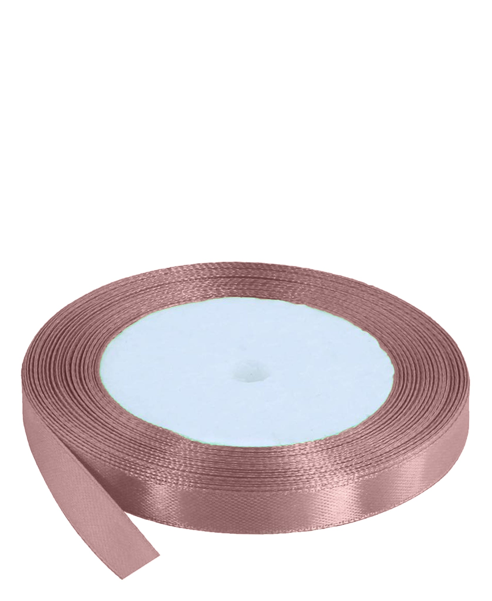 Satin Ribbon - Beige
