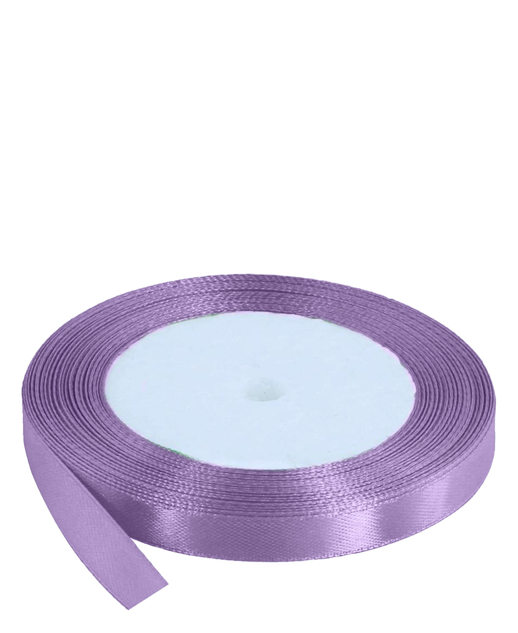 Satin Ribbon - Purple