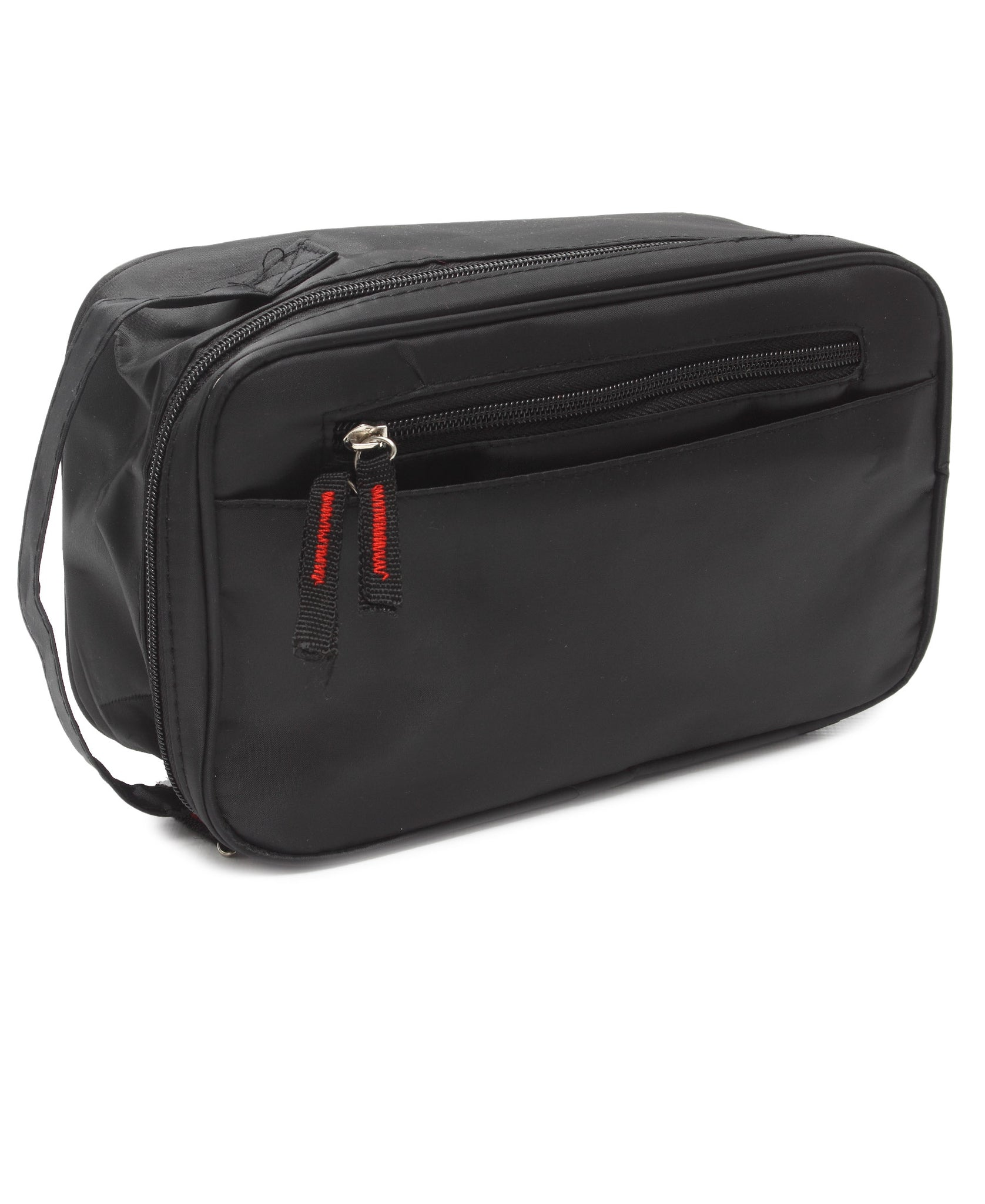 Men's Toiletry Bag - Black