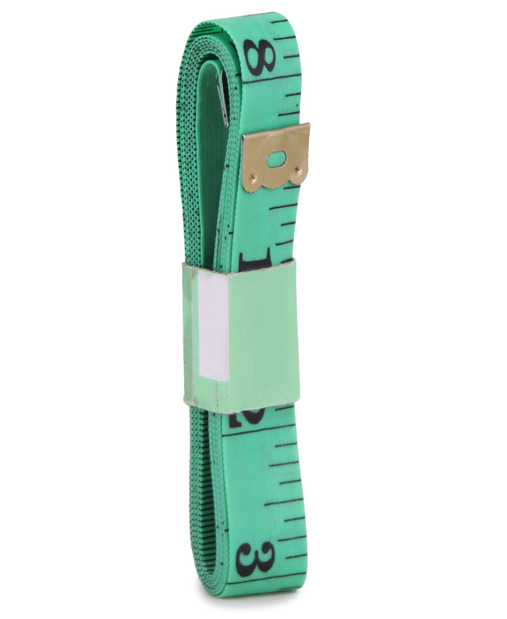 Tailors Measuring Tape - Green