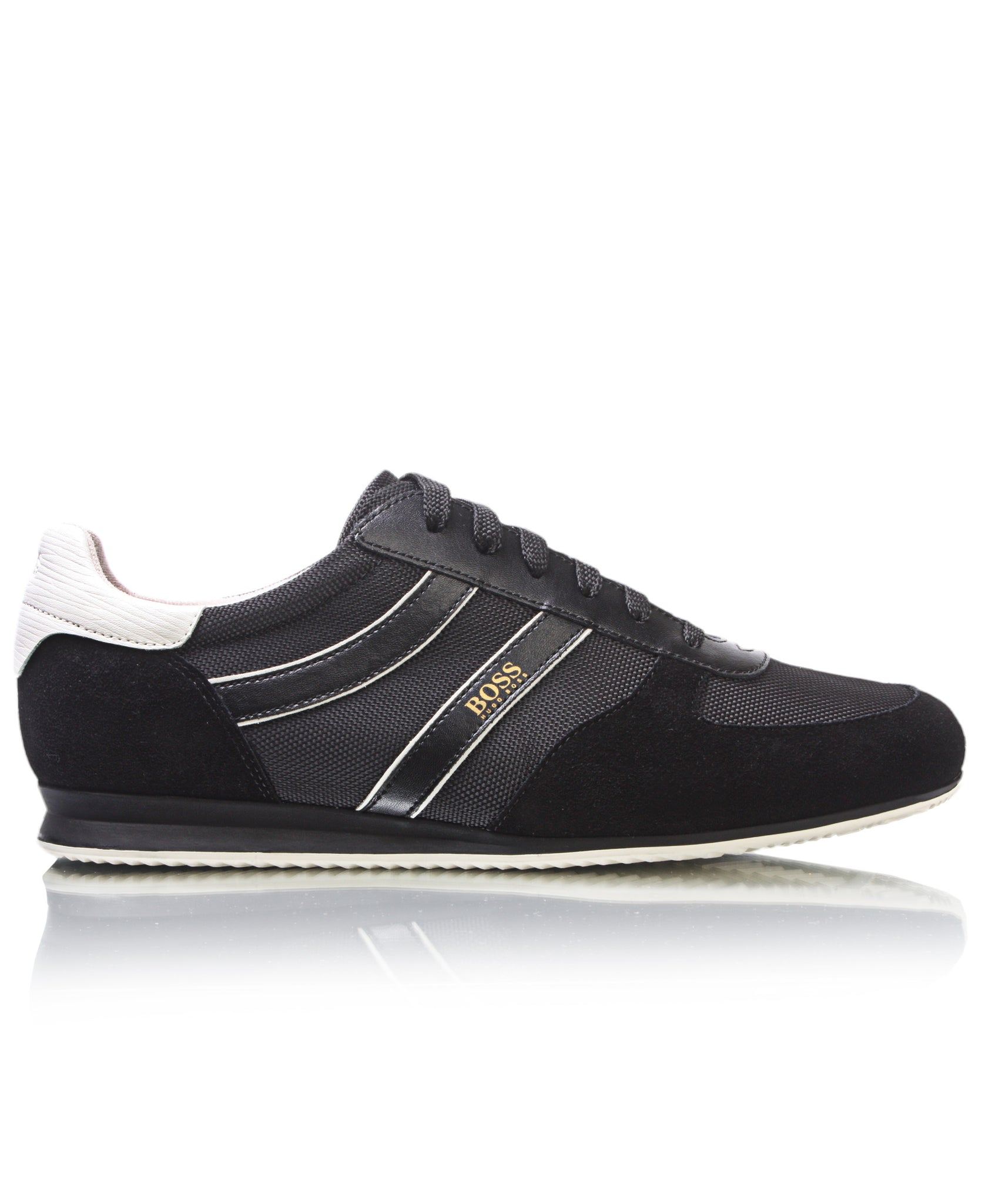 Hugo Boss Sneakers - Black