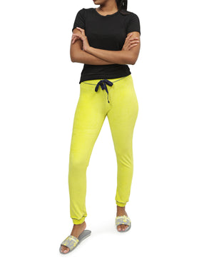 Pyjama Pants - Yellow