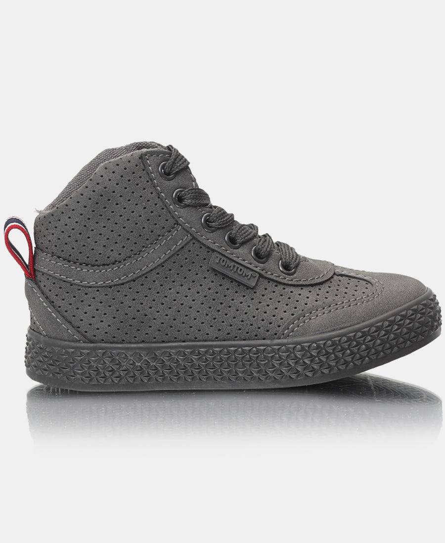 Infants Light High - Grey