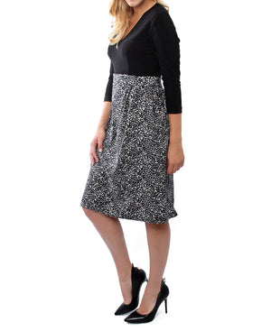 Molly Dress - Black