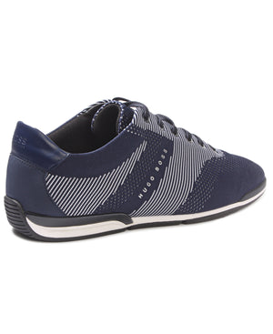 Hugo Boss Sneakers - Blue