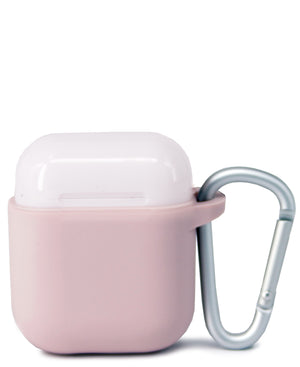 AirPods Silicone Protection Case - Pink