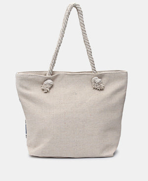 Shopper Bag - Turquoise