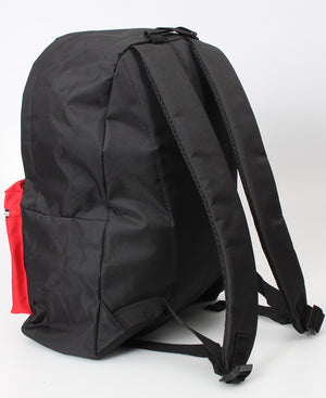 Lonsdale Backpack - Black