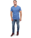 Melbourne T-Shirt - Blue