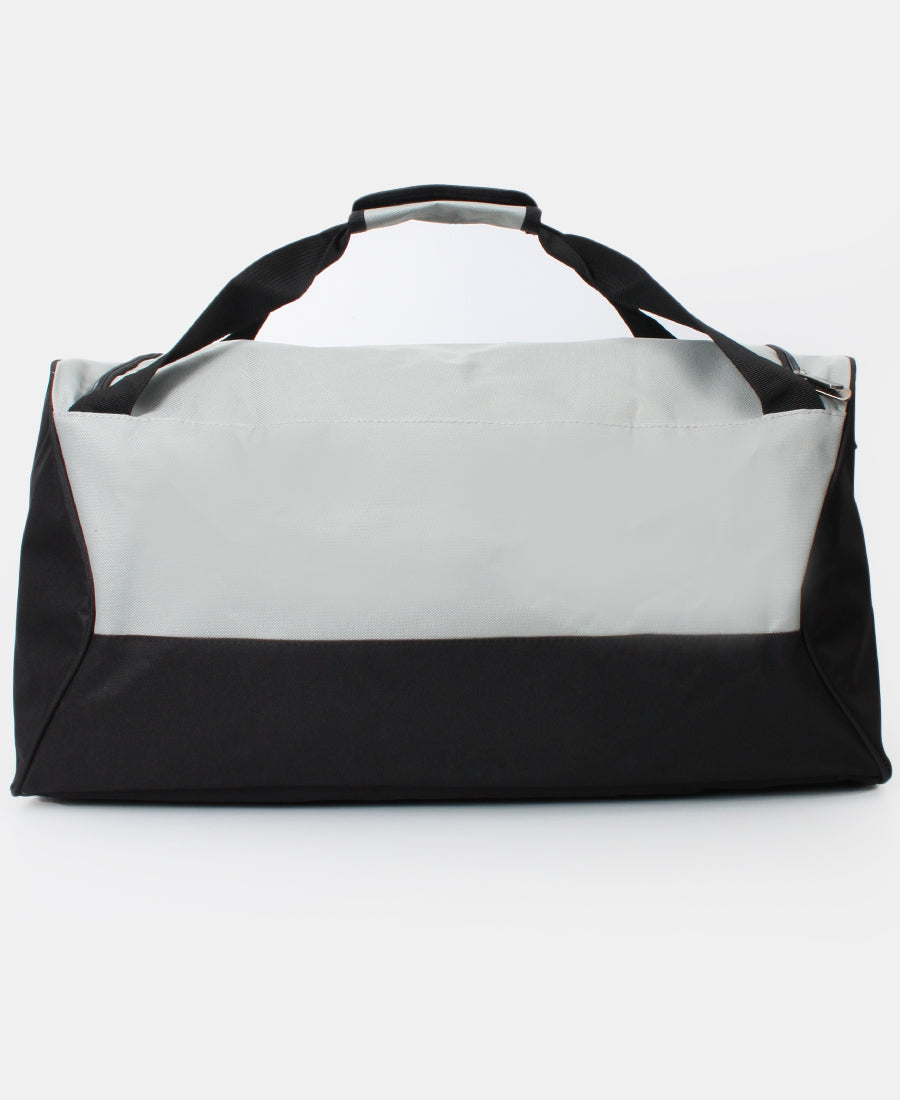 Lonsdale Duffel Bag - Grey