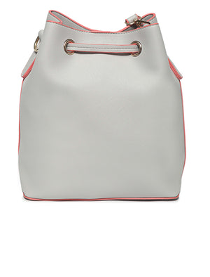Bucket Bag - Grey