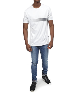 Hugo Boss T-Shirt - White