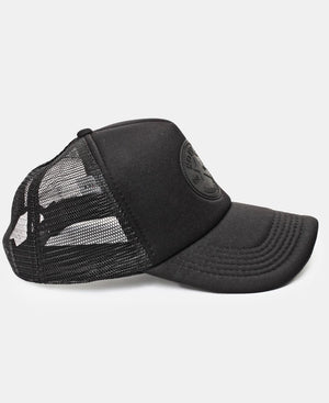 Raiders Cap - Black