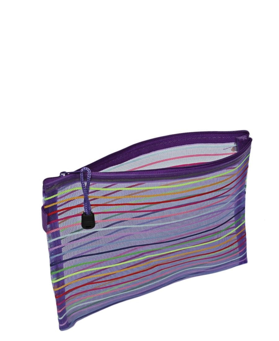 Pencil Case - Purple
