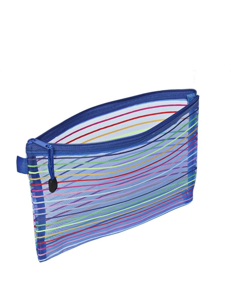 Pencil Case - Blue