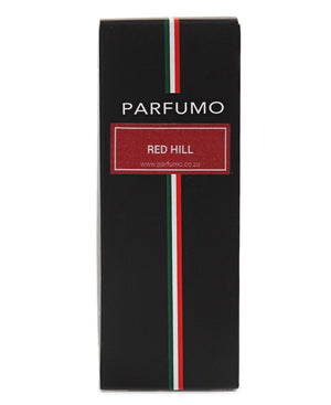 Red Hill Inspired By Dunhill Red - Red Hill