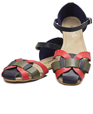 Casual Sandals - Multi