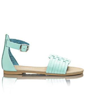 Casual Sandals - Mint
