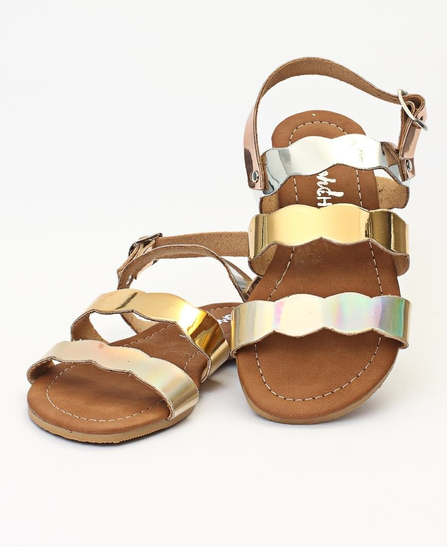 Girls Sandals - Multi